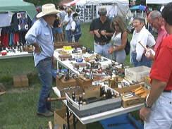 Dan's reconditioned antique tools