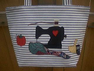 SEWINGMACHINE Pattern