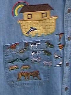 NOAHS ARK Pattern